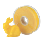 PLA Polymaker Polymax yellow 1.75mm 750g
