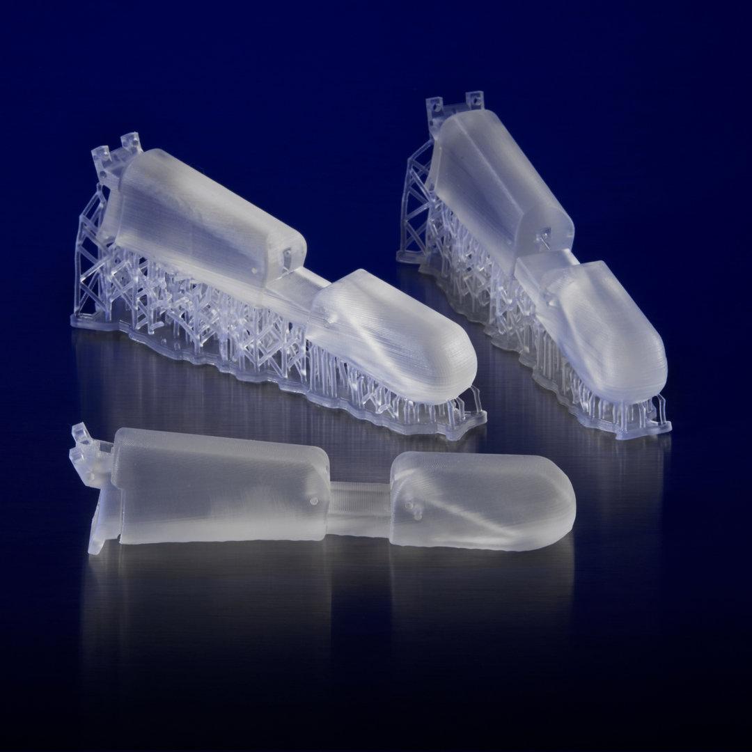 Formlabs Elastic resin - 3D-Tulostus fi