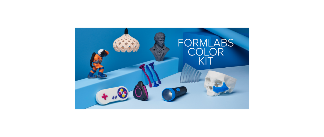 Formlabs-Color-Kit